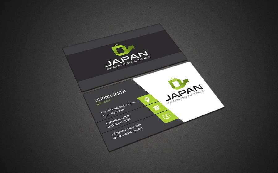 Entry #21 by mahmudkhan44 for Design a Logo - Business Brand name ...