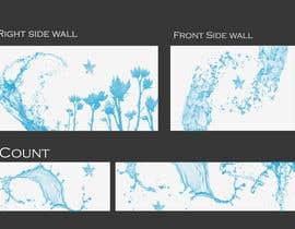 deaakk tarafından Swimming Pool Entrance & Wall Design -- 3 için no 7