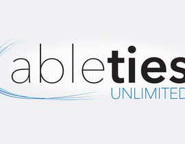 #21 untuk Design a Logo for Cable Ties Unlimited oleh manyaaa