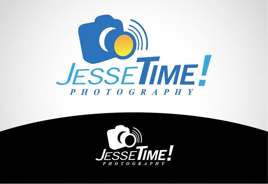 Konkurrenceindlæg #                                        50                                      for                                         Graphic Design for 'JesseTime! Photography'