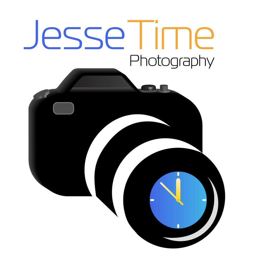 Inscrição nº 52 do Concurso para Graphic Design for 'JesseTime! Photography'