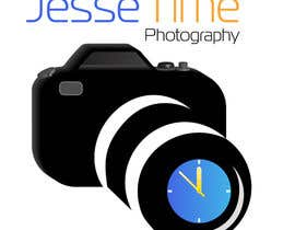 nº 52 pour Graphic Design for 'JesseTime! Photography' par MihaiSincan