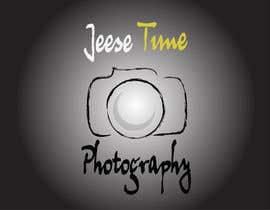 #86 para Graphic Design for 'JesseTime! Photography' por MihaiSincan