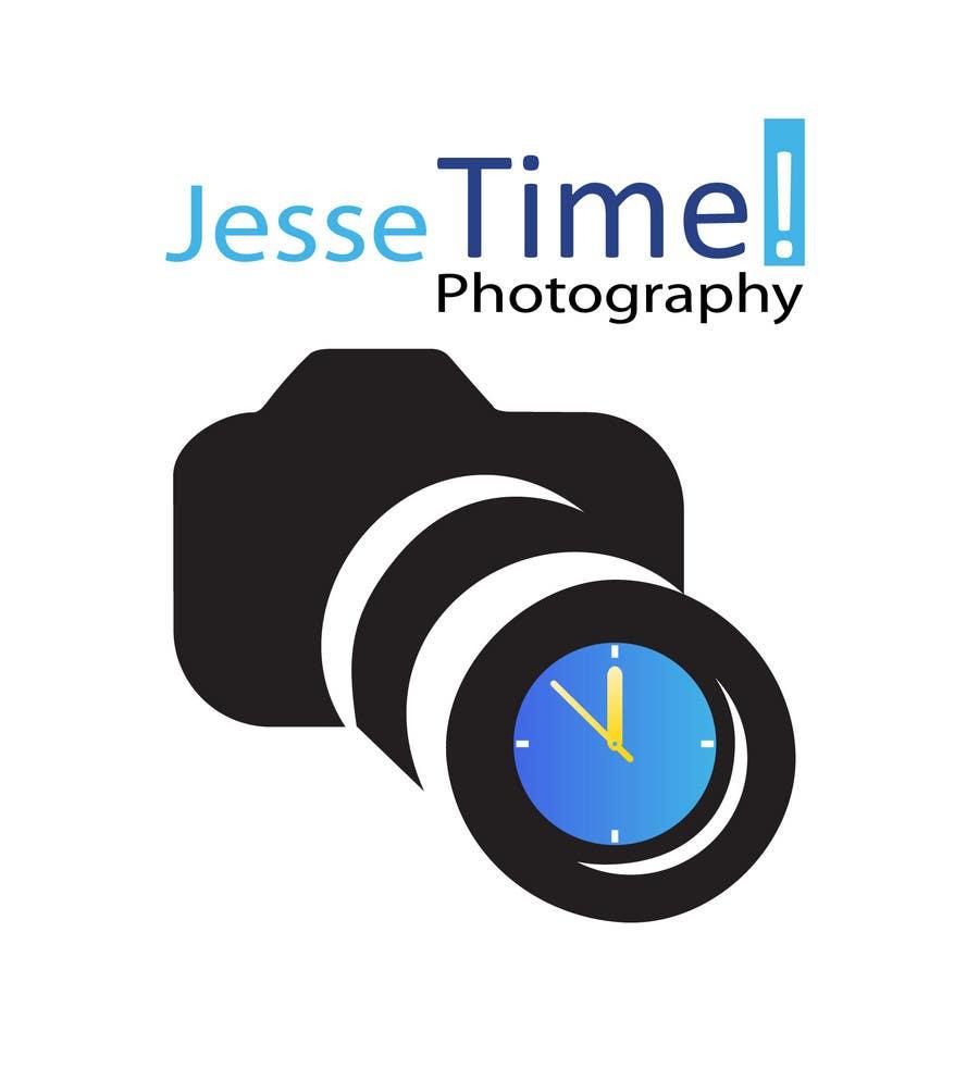 Inscrição nº 26 do Concurso para Graphic Design for 'JesseTime! Photography'