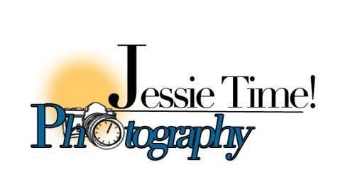 Konkurrenceindlæg #                                        66                                      for                                         Graphic Design for 'JesseTime! Photography'
