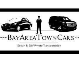 gabrielvrabie1 tarafından Private Black Car Transportation Logo için no 42