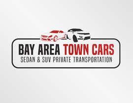 RedHotIceCold tarafından Private Black Car Transportation Logo için no 30