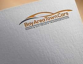 bourne047 tarafından Private Black Car Transportation Logo için no 31