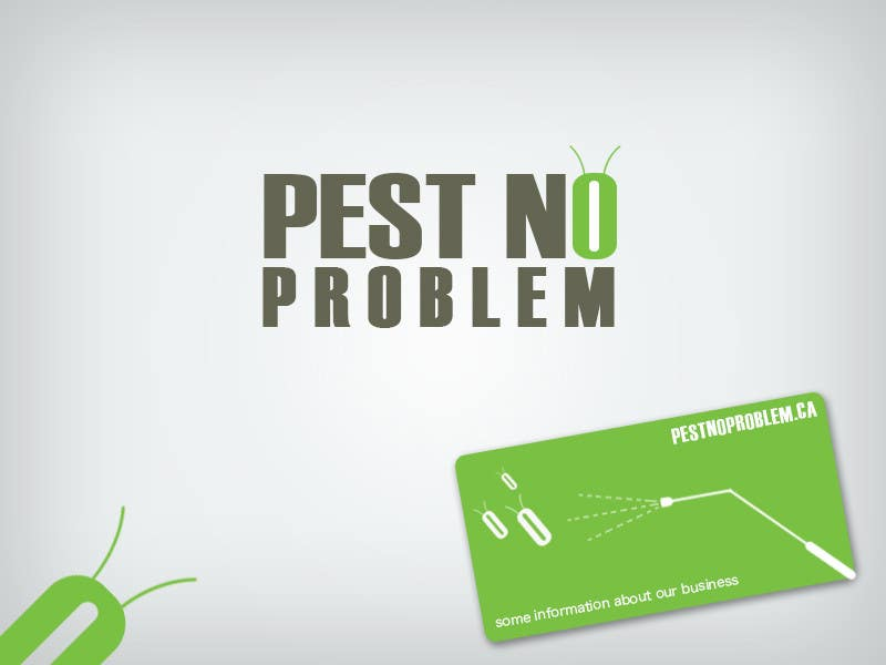 Proposition n°67 du concours Design a Logo for Pest Control Devices eShop