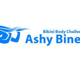 #98 for Logo Design for Ashy Bines Bikini Body Challenge af watson435