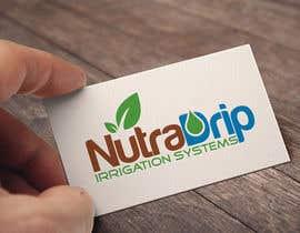 Nro 93 kilpailuun Design a Logo for NutraDrip käyttäjältä munnaalivai