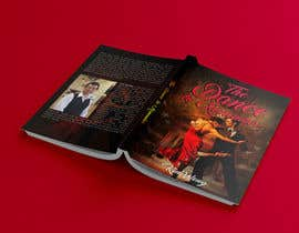 #33 for Design Book Front and Back Cover by suvenjitpal