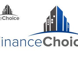 nº 105 pour Design a Logo for Finance Choice par geniedesignssl