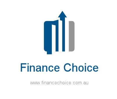 Bài tham dự cuộc thi #68 cho Design a Logo for Finance Choice
