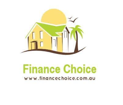 Bài tham dự cuộc thi #71 cho Design a Logo for Finance Choice
