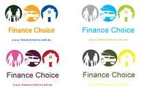 Graphic Design Bài thi #72 cho Design a Logo for Finance Choice