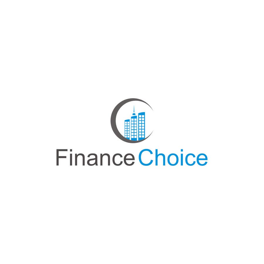 #90 for Design a Logo for Finance Choice by ibed05