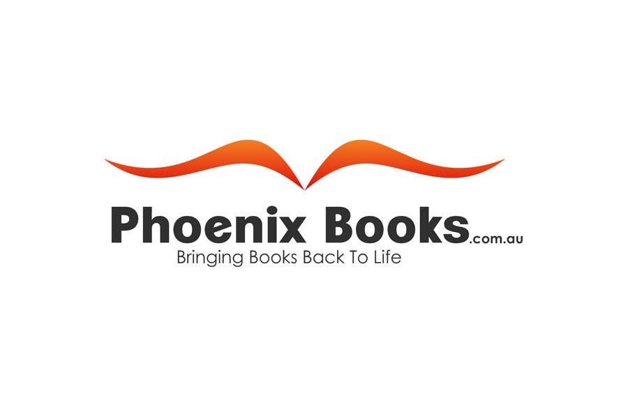 Konkurrenceindlæg #157 for Logo Design for Phoenix Books