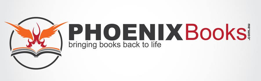 Konkurrenceindlæg #33 for Logo Design for Phoenix Books