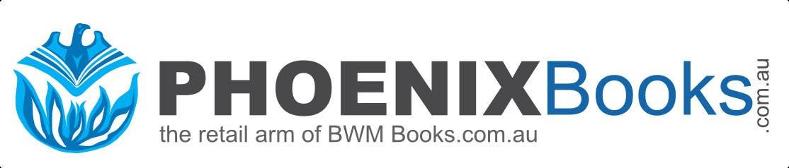 Konkurrenceindlæg #23 for Logo Design for Phoenix Books