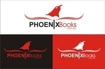 Graphic Design Konkurrenceindlæg #64 for Logo Design for Phoenix Books