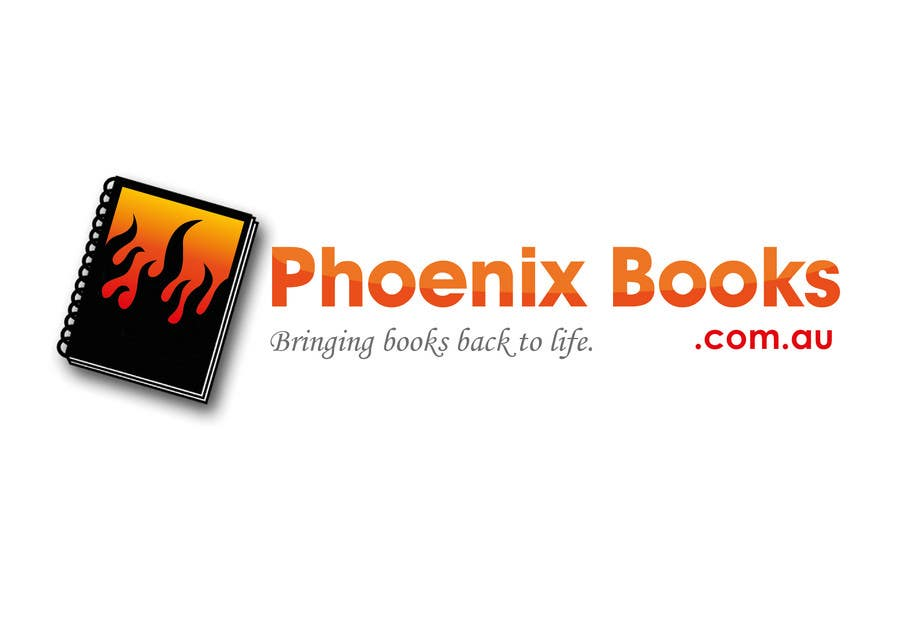 Konkurrenceindlæg #160 for Logo Design for Phoenix Books