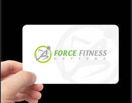 yaseenamin tarafından Design a Logo for Force Fitness Daytona için no 24