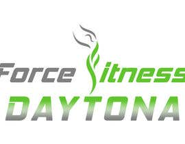 #27 untuk Design a Logo for Force Fitness Daytona oleh rivemediadesign