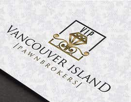 Nro 35 kilpailuun Develop a Brand Identity Logo for my Pawnbrokers business! käyttäjältä EdesignMK