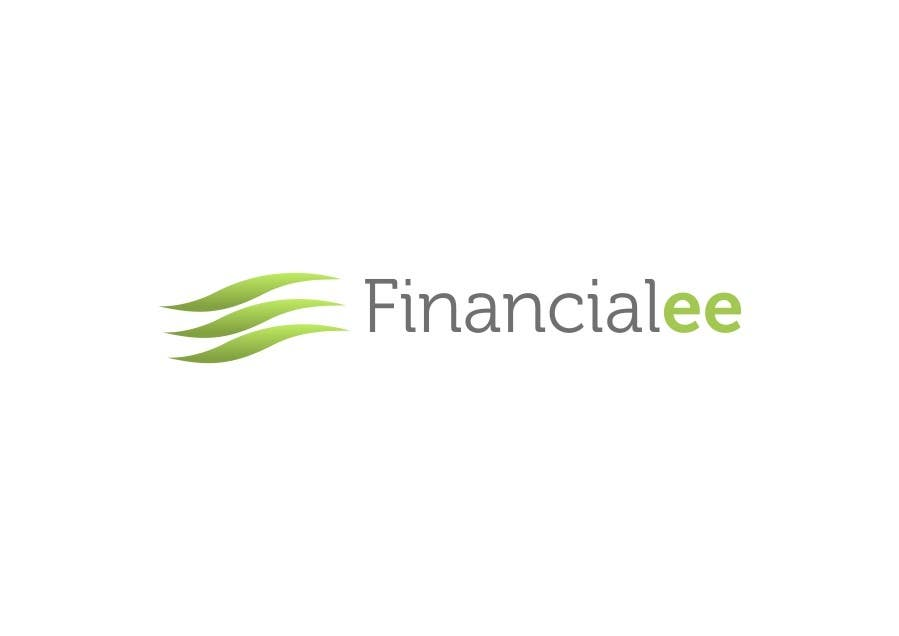 #381 for Financial LOGO+ by rogerweikers