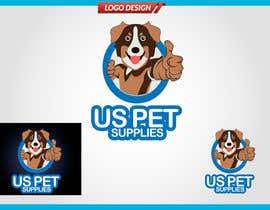 Nro 126 kilpailuun Design a Logo for a online pet supply käyttäjältä Dezerteagle