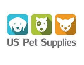 Nro 45 kilpailuun Design a Logo for a online pet supply käyttäjältä nikunj001