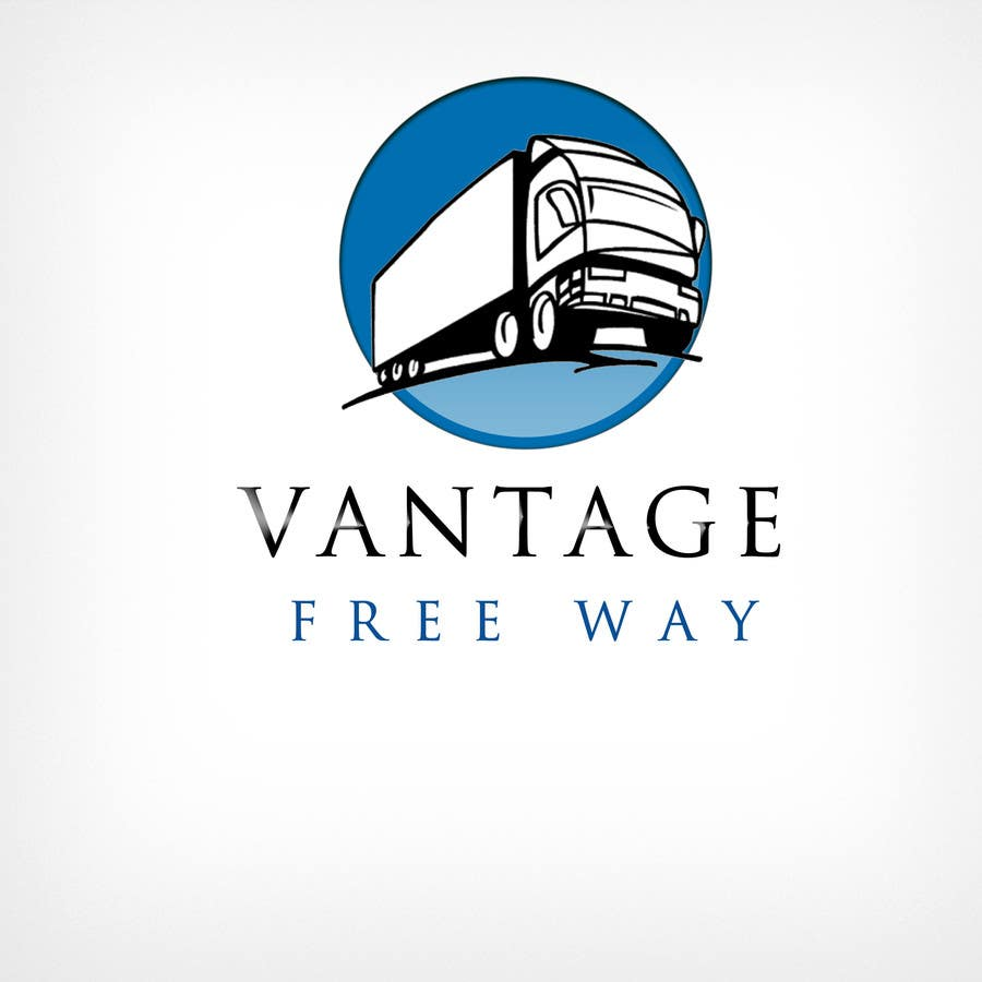 #29 for Design a Logo for a Transportation and Heavy Machinery company by VEEGRAPHICS