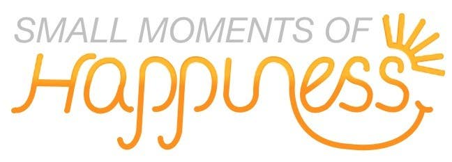 #17 for Design a Logo for Small Moments of Happiness, from Uptitude by CLHarby