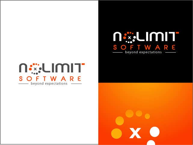 Konkurrenceindlæg #47 for Design a Logo for nolimitsoftware