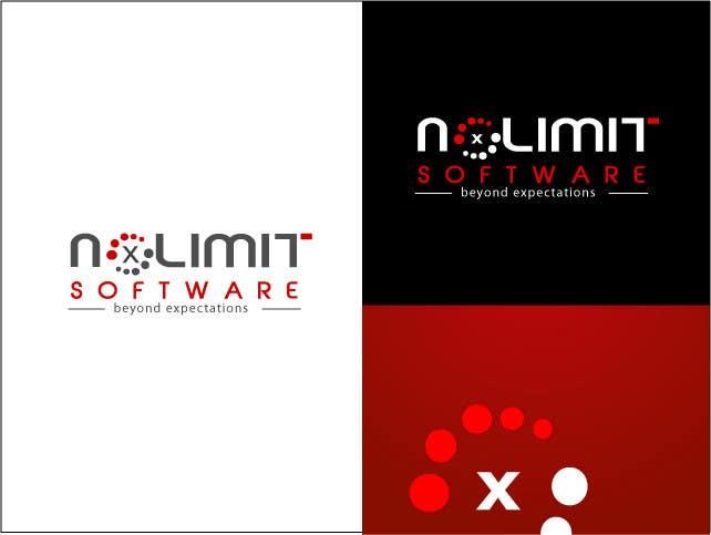 Konkurrenceindlæg #48 for Design a Logo for nolimitsoftware