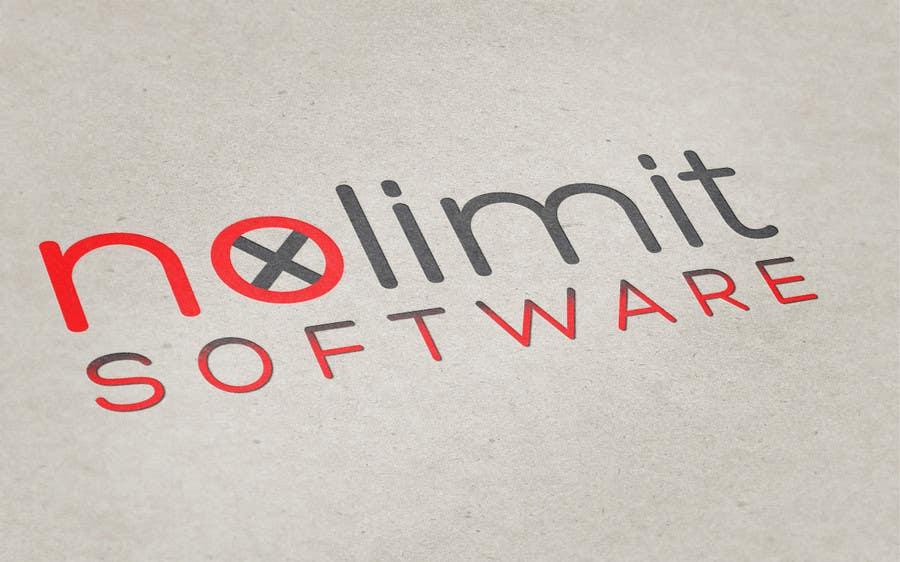 Konkurrenceindlæg #2 for Design a Logo for nolimitsoftware