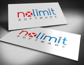 #17 cho Design a Logo for nolimitsoftware bởi bSATISFIED