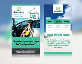Nro 36 kilpailuun Design a Flyer for slr käyttäjältä adnandesign043