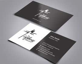 #23 for Design some Stationery & Branding for a Church af ezesol