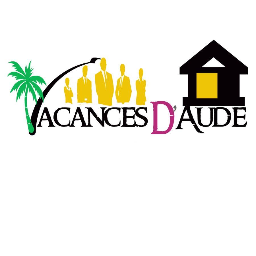 Design a logo for a holiday home management company için 7 numaralı Yarışma Girdisi