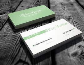 lipiakhatun586 tarafından Design Business Card template için no 13