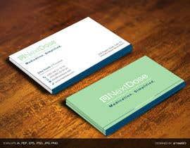 arnee90 tarafından Design Business Card template için no 2