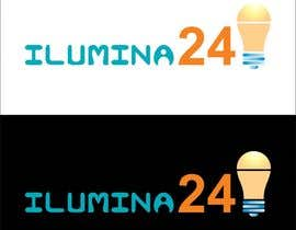 pixelart1 tarafından Design a Logo ilumina için no 7
