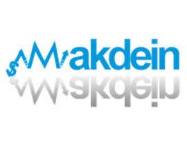 #67 para Modify my logo por blackdragonstory