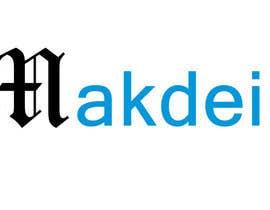 Xiddhant tarafından Modify my logo için no 58