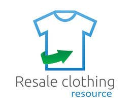 #41 para Design a Logo for  Resale Clothing Resource por Moldo93