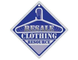 #7 para Design a Logo for  Resale Clothing Resource por Magmile