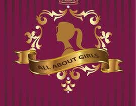#118 untuk Logo Design for All About Girls oleh chellaperumal