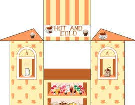#58 for Children's Play Time Tent Design af SaranyaKrish